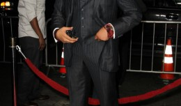 """The Best Man Holiday"" - Los Angeles Premiere"