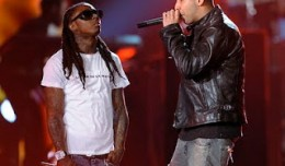 Lil Wayne ft. Drake - all star